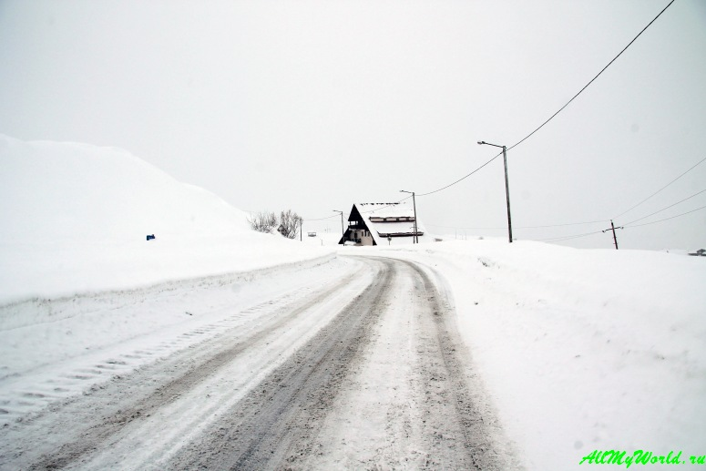 Грузия Достопримечательности Военно-грузинской дороги