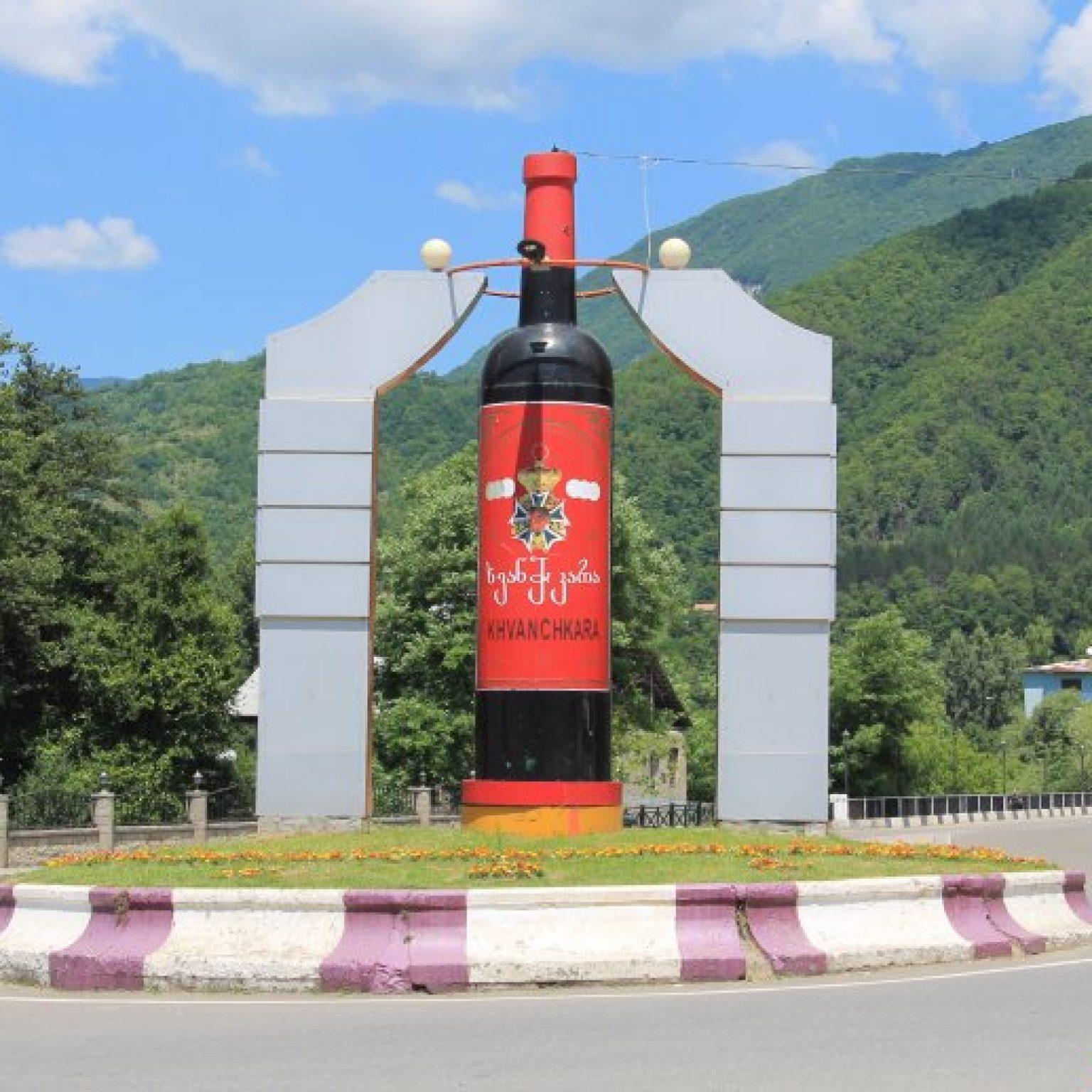 По Кавказу на машине: самые красивые дороги Грузии и Армении
