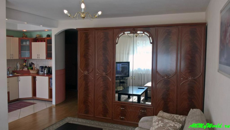 9 лучших квартир и апартаментов в Таллине