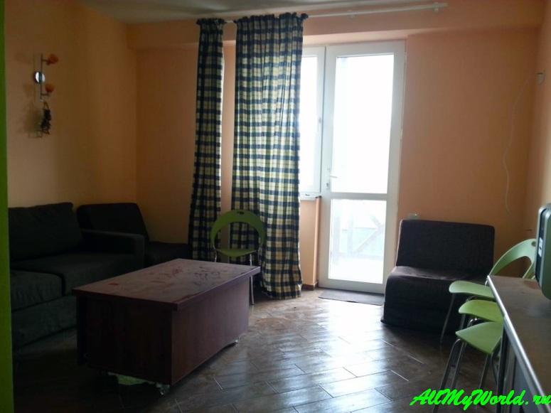 Лучшие апартаменты и квартиры Гудаури - Gudauri Ski Apartment