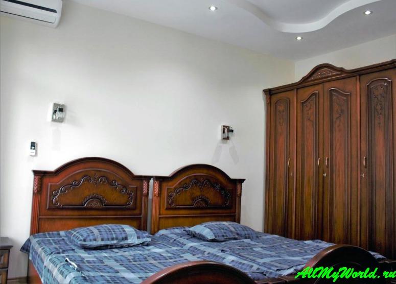 Отели и апартаменты Квариати - Hotel Goga Kvariati