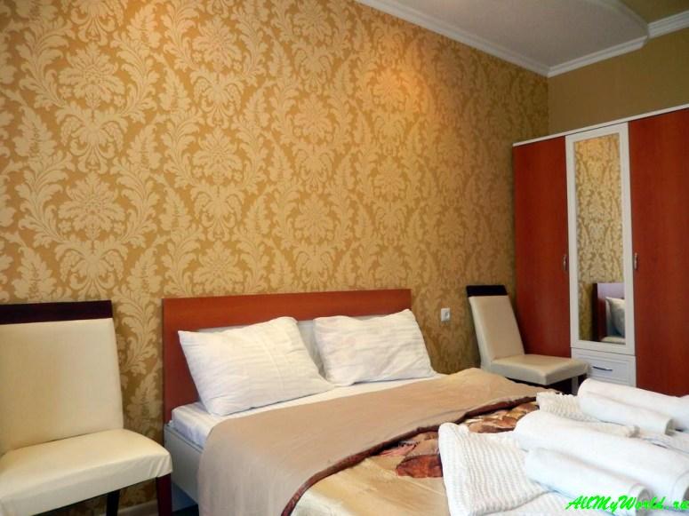 9 лучших отелей Уреки Магнетити по соотношению цена/качество