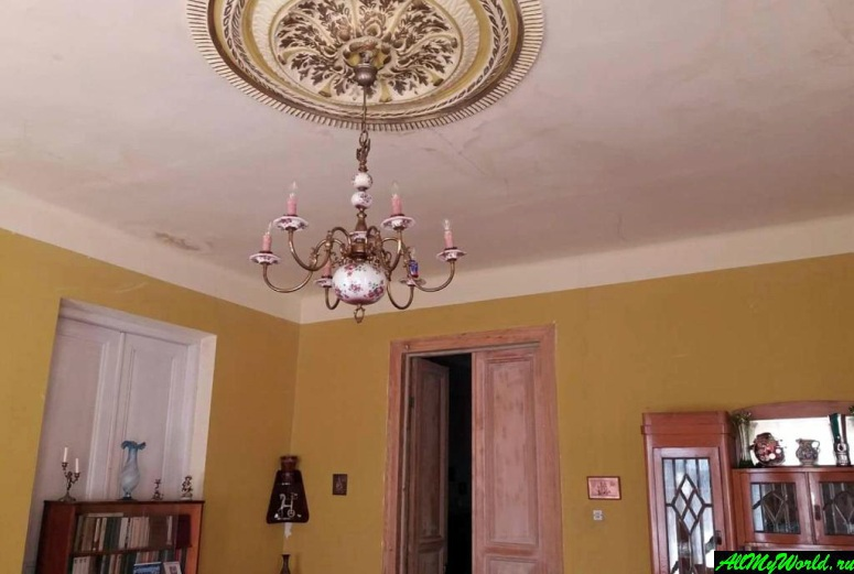 Гестхаусы и отели Кутаиси: Beruka Guest House