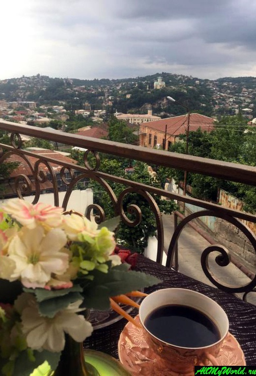 Гестхаусы и отели Кутаиси: Panorama
