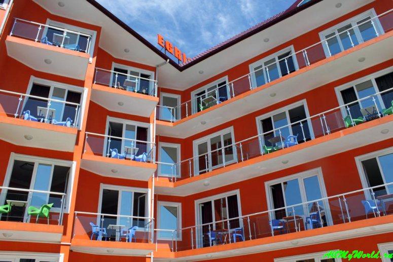 8 лучших отелей и гестхаусов Гонио
