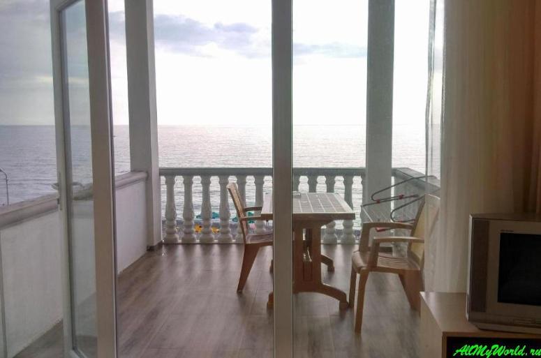 Гестхаусы и отели Сарпи: Guest House Palma