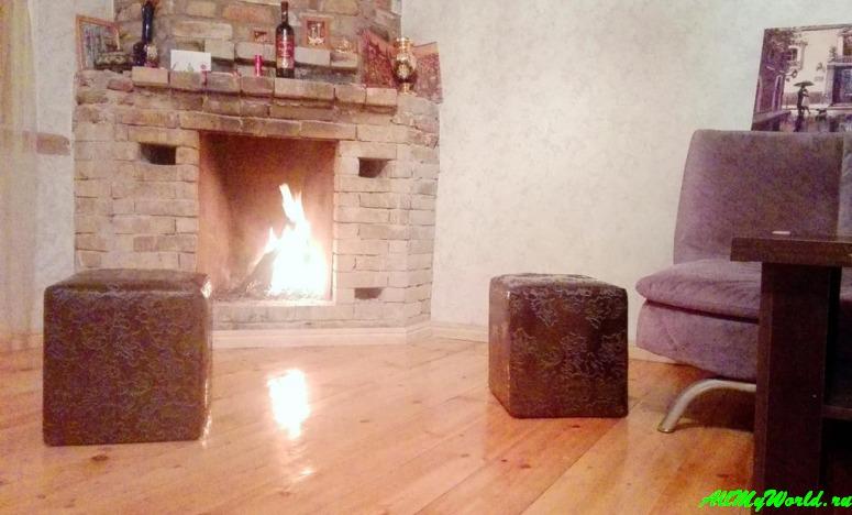 9 лучших гестхаусов Боржоми - Guesthouse Casa