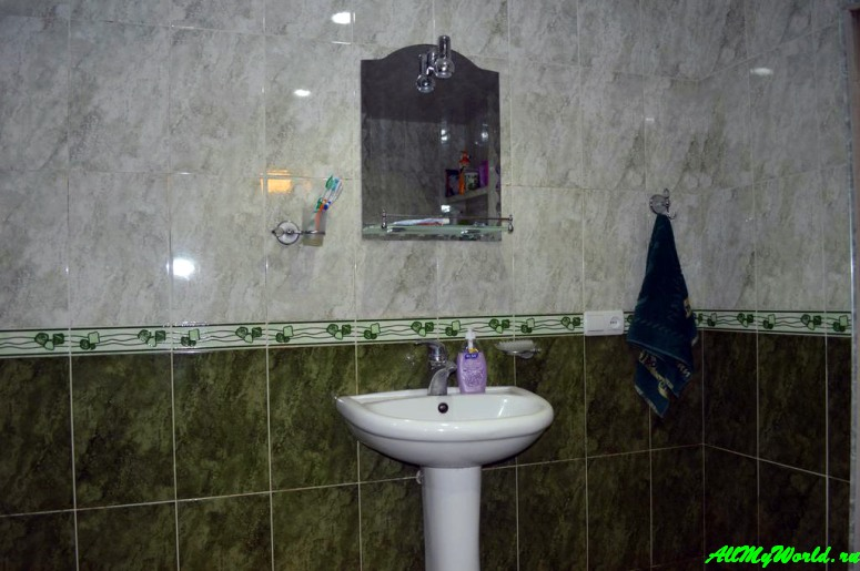 Лучшие гестхаусы Сигнахи по соотношению цена/качество: Guesthouse Tsminda Giorgi Apartment