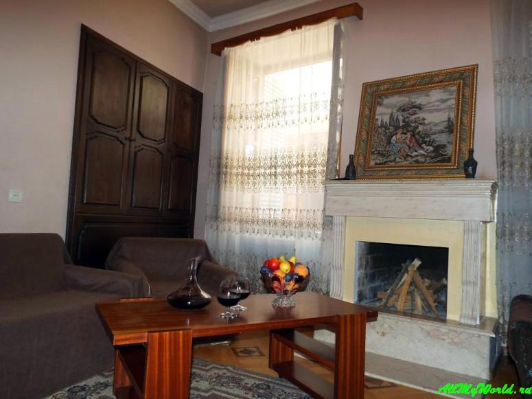 Лучшие гестхаусы Сигнахи по соотношению цена/качество: Guesthouse Fatima