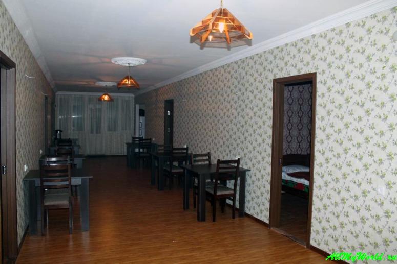 Местия: 10 лучших гестхаусов по соотношению цена/качество Mestia Residence