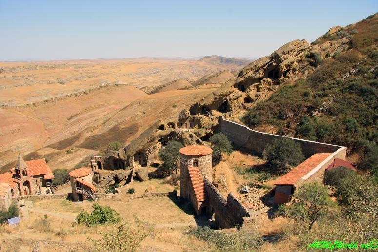 Авторские экскурсии в Кахетию из Тбилиси - личный опыт