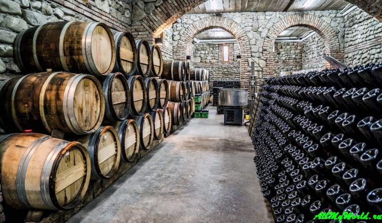 Дегустация вина в Кахетии: авторский путеводитель по самым лучшим местам