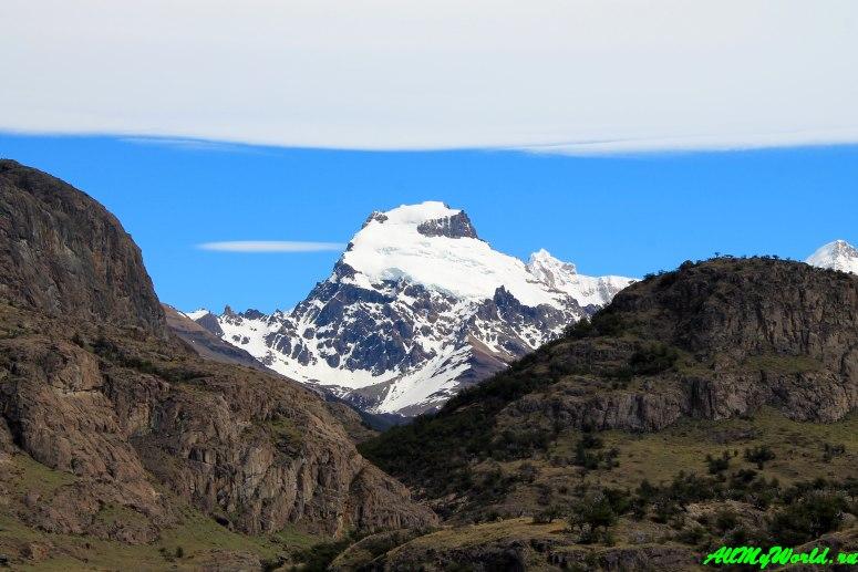 Аргентинская Патагония: Эль-Чальтен, озеро Торре и гора Фицрой