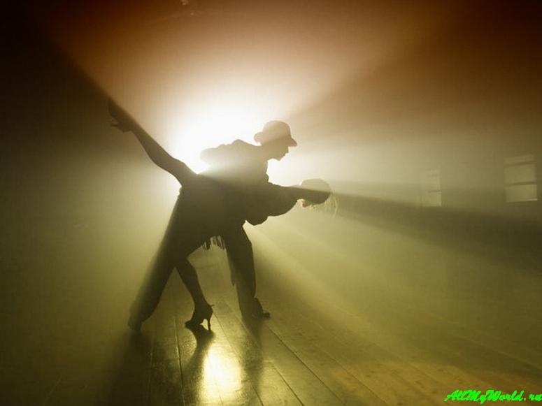 Аргентинское танго в Буэнос-Айресе