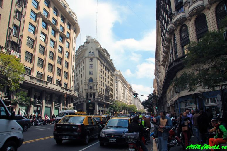 Достопримечательности Буэнос-Айреса: что посмотреть в столице Аргентины, много фото и подробная карта всех интересных мест