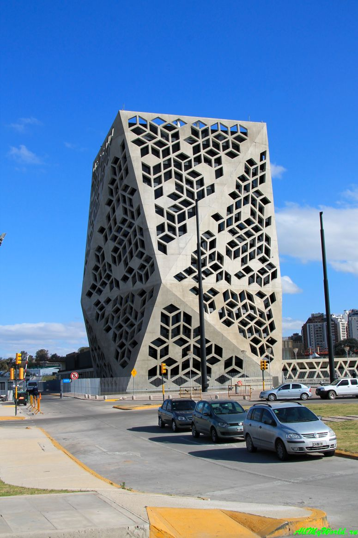 Северная Аргентина: Кордоба