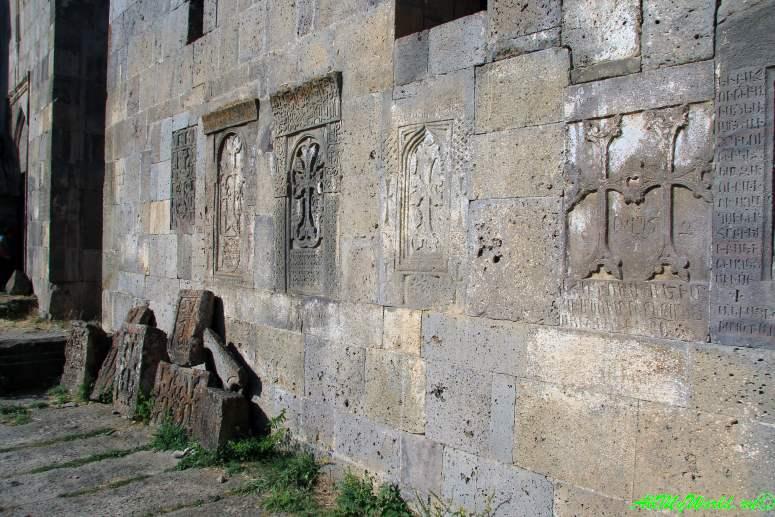 """Монастырь Татев и канатная дорога """"Крылья Татева""""- лучшие достопримечательности Армении"""