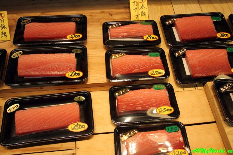 Цены в Японии и бюджет поездки