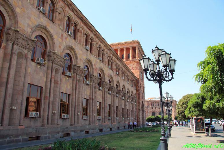 Что посмотреть в Ереване за 1-2 дня: 8 лучших достопримечательностей столицы Армении