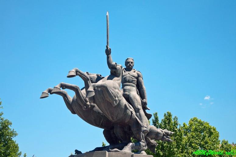 ТОП-20 достопримечательностей Еревана: что посмотреть в первую очередь