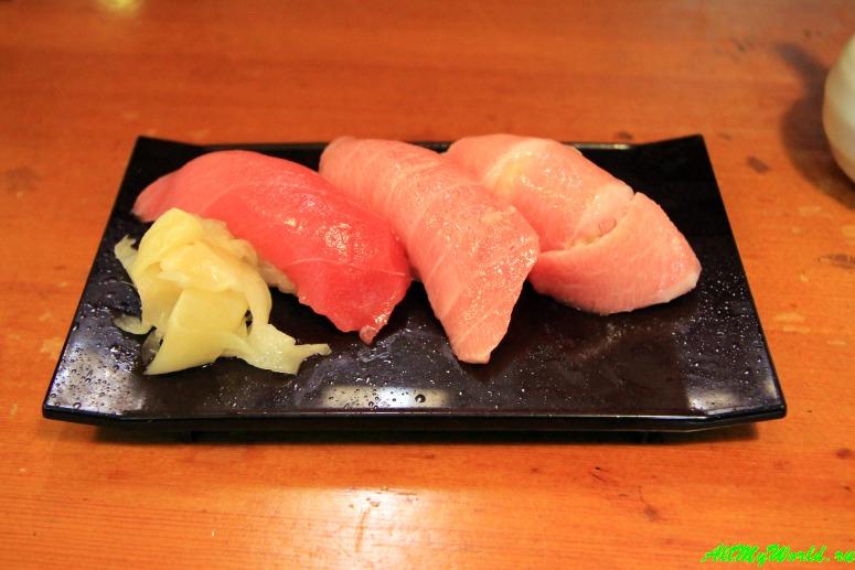 Еда в Японии
