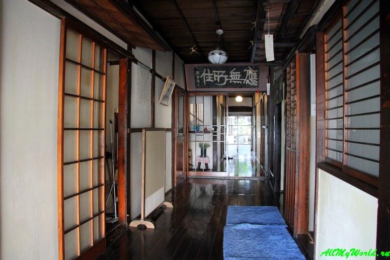 Где жить в Японии