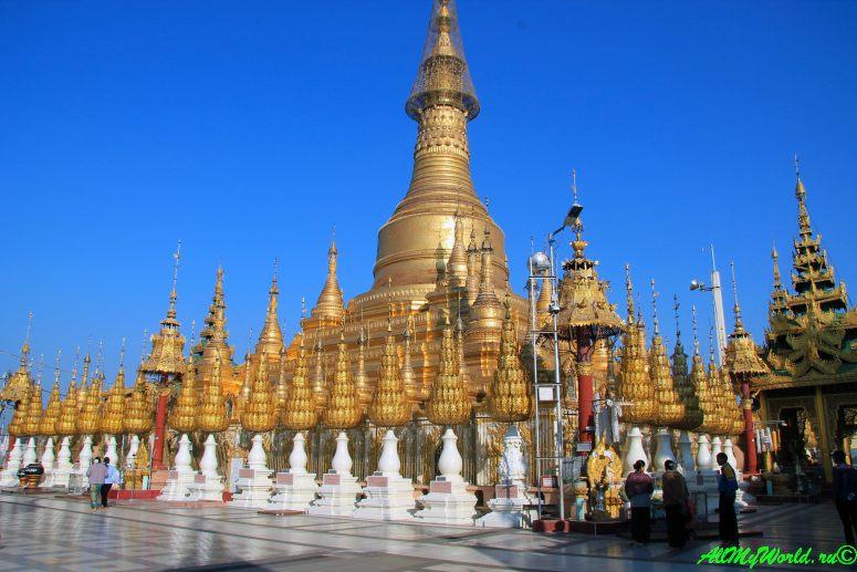 Пагода Швесандо