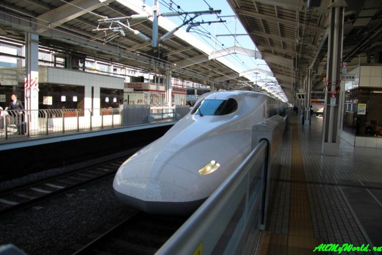 Путешествие в Японию самостоятельно: авторский путеводитель по Японии