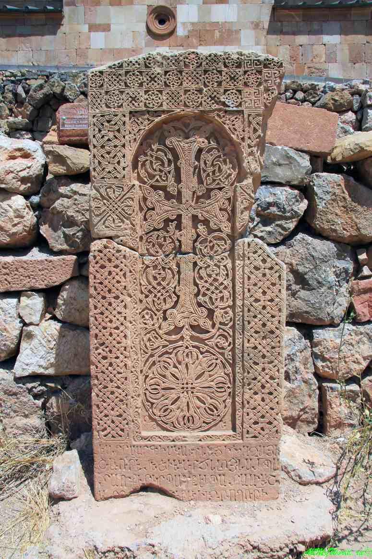 Самые красивые монастыри Армении: Нораванк