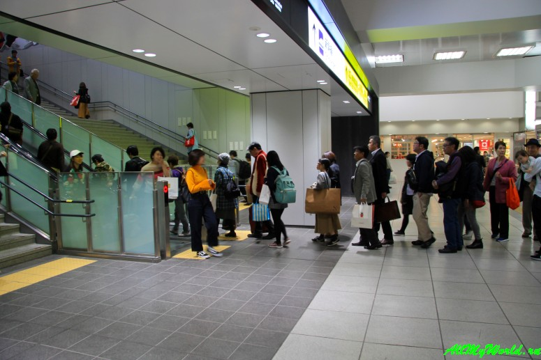 Транспорт в Японии - как перемещаться по стране