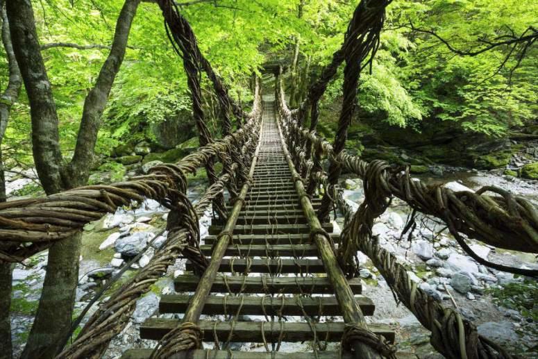 Путешествие в Японию самостоятельно - Долина Ия