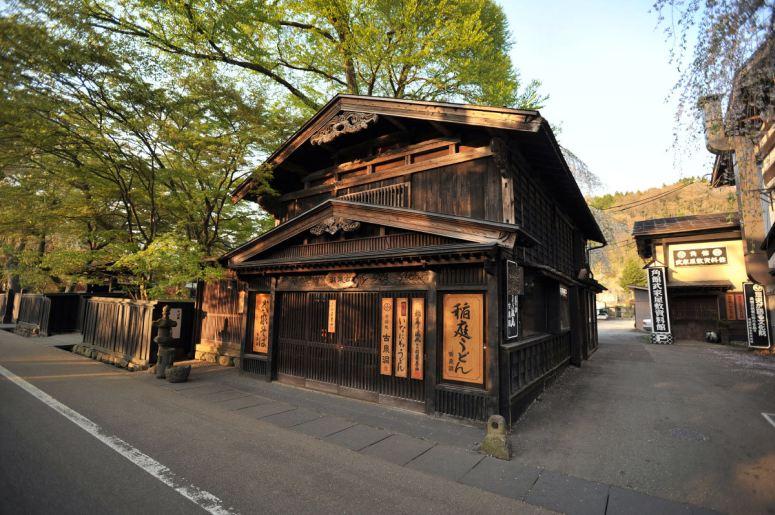 Путешествие в Японию самостоятельно - Какунодатэ