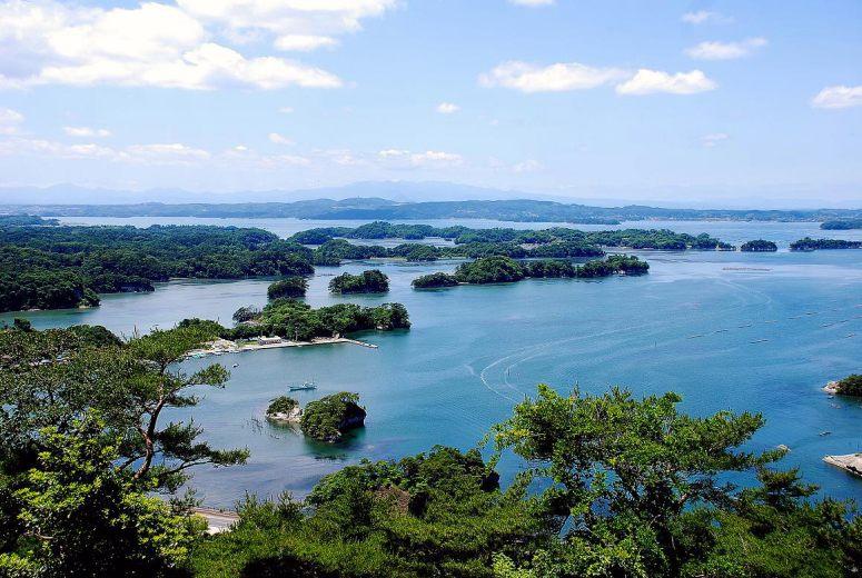 Путешествие в Японию самостоятельно - Мацусима