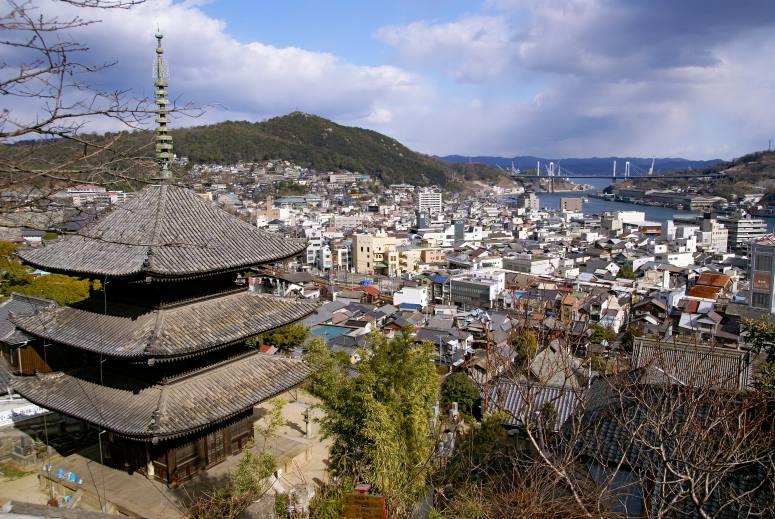 Путешествие в Японию самостоятельно - Ономити