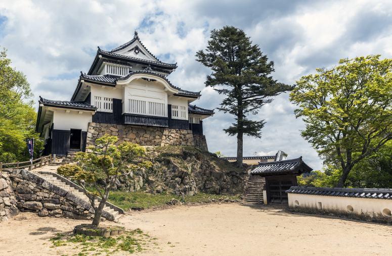 Путешествие в Японию самостоятельно - Такахаси
