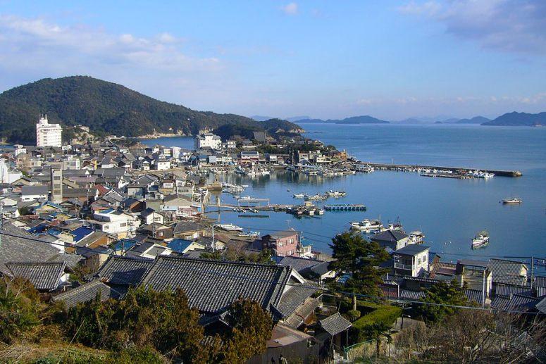 Путешествие в Японию самостоятельно - Томоноура