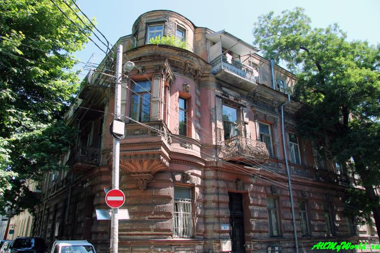 Район Сололаки: дома и люди старого Тбилиси