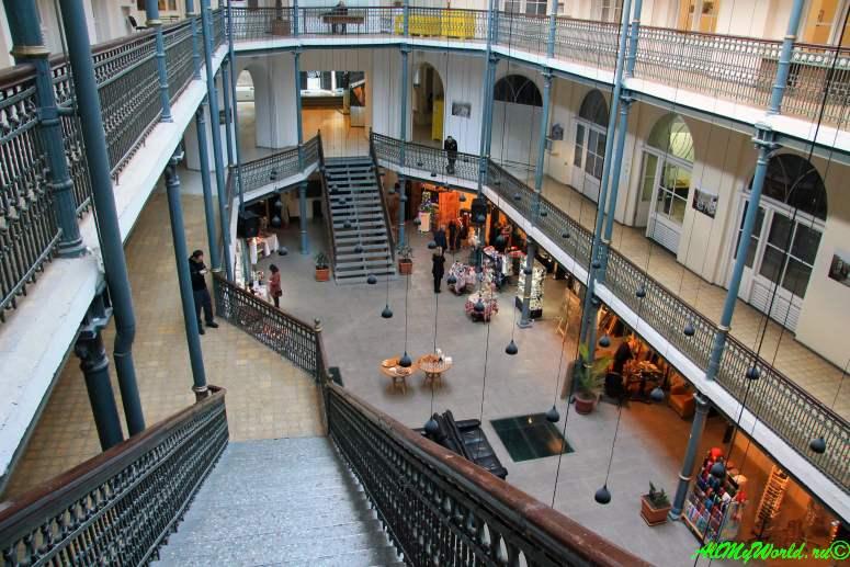 Достопримечательности Тбилиси - Музей истории Тбилиси