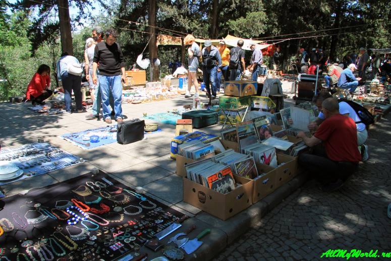 15 вещей, которые непременное нужно сделать в Тбилиси