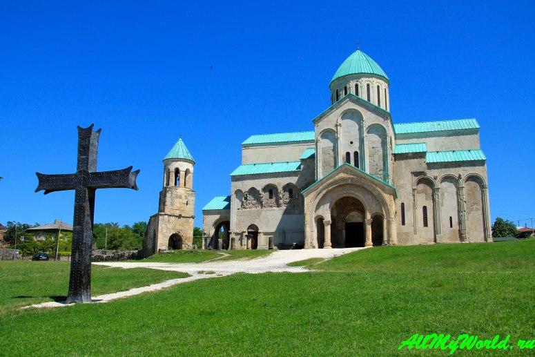 Отдых в Грузии - как поехать в Грузию самостоятельно