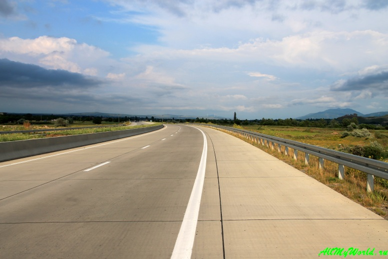 Как добраться из Тбилиси до Батуми