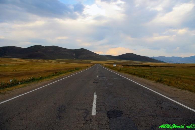 Из Еревана в Тбилиси - что посмотреть по дороге