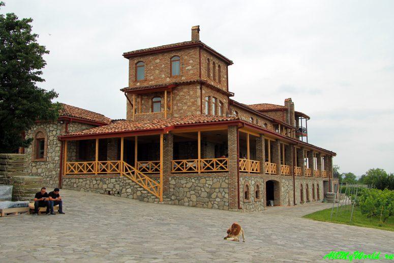 Кахетия, Грузия: ТОП-33 лучших достопримечательностей