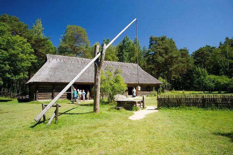 Достопримечательности Таллина - музей Rocca al Mare