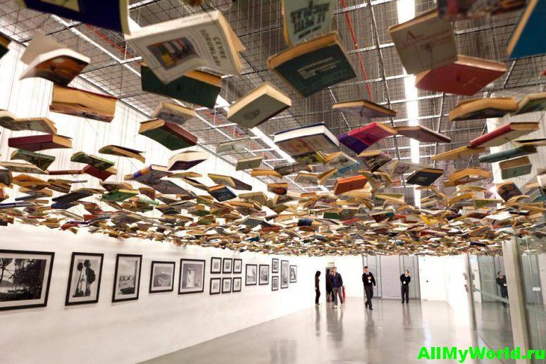 Достопримечательности Стамбула - Музей современного искусства