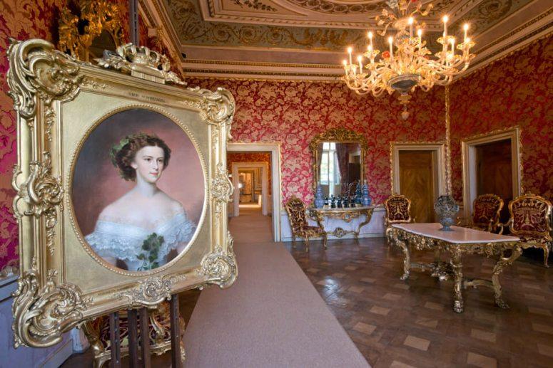 Достопримечательности Венеции: музей Коррер
