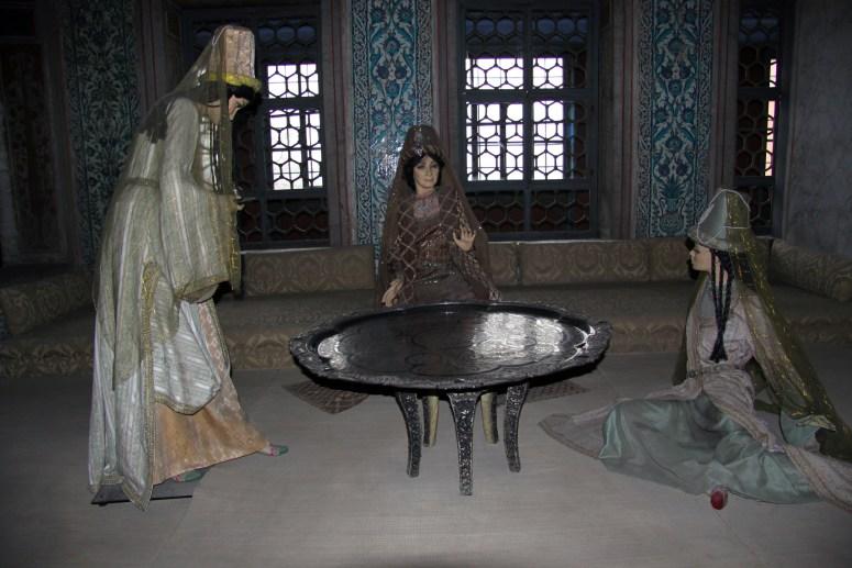 Дворец Топкапы в Стамбуле: история, фото, полезная информация