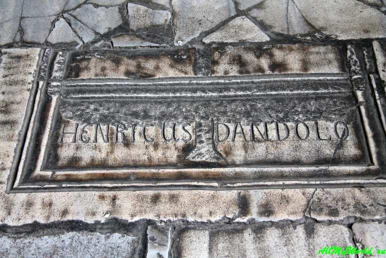 Собор Святой Софии в Стамбуле - главный архитектурный памятник Византии