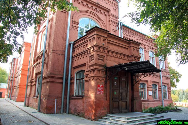 Достопримечательности Сергиева-Посада: Музей игрушки