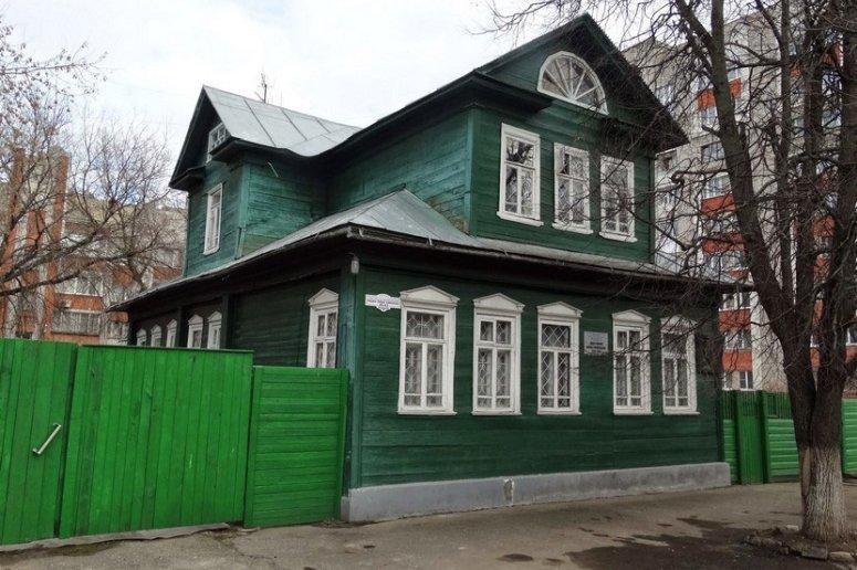 Достопримечательности города Иваново: Дом-музей семьи Бубновых